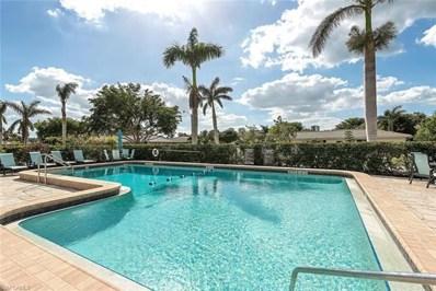 4200 Belair Ln UNIT 312, Naples, FL 34103 - MLS#: 217008951