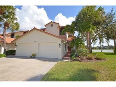 16551 Heron Coach Way UNIT 308, Fort Myers, FL 33908 - MLS#: 217011352