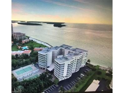 1070 Collier Blvd UNIT 204, Marco Island, FL 34145 - MLS#: 217012381