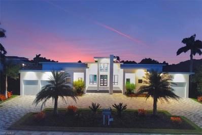 831 Eubanks Ct, Marco Island, FL 34145 - MLS#: 217012833