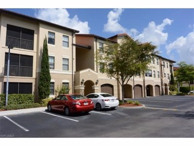 13000 Positano Cir UNIT 202, Naples, FL 34105 - MLS#: 217016498