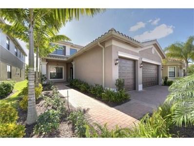 13837 Callisto Ave, Naples, FL 34109 - MLS#: 217017321