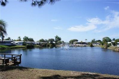 4713 Fiji Ln, Bonita Springs, FL 34134 - MLS#: 217017533
