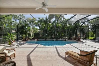 5007 Cerromar Dr, Naples, FL 34112 - MLS#: 217018672