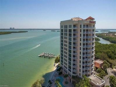 8771 Estero Blvd UNIT 1007, Fort Myers Beach, FL 33931 - MLS#: 217020089