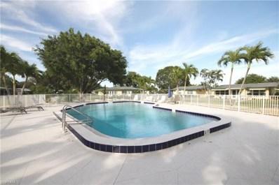 1422 Tredegar Dr, Fort Myers, FL 33919 - MLS#: 217020283