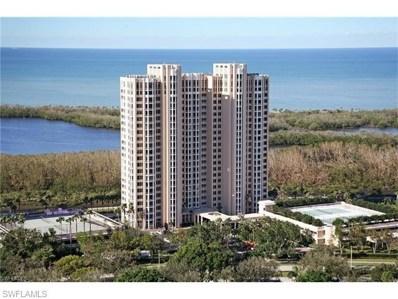 6849 Grenadier Blvd UNIT 1603, Naples, FL 34108 - MLS#: 217020601