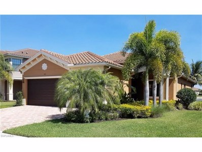 3745 Pleasant Springs Dr, Naples, FL 34119 - MLS#: 217021042