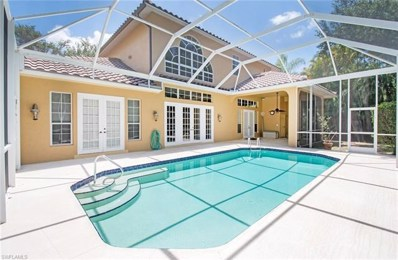 5831 Cinzano Ct, Naples, FL 34119 - MLS#: 217021855