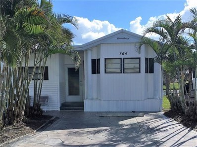 364 Bobcat Run UNIT 364, Naples, FL 34114 - MLS#: 217022466