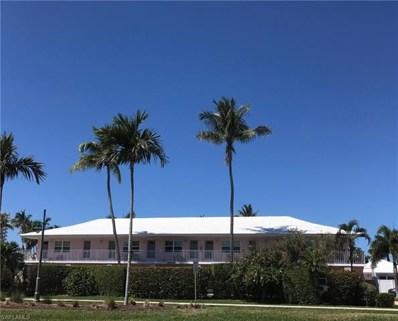 190 Collier Blvd UNIT M3, Marco Island, FL 34145 - MLS#: 217023048