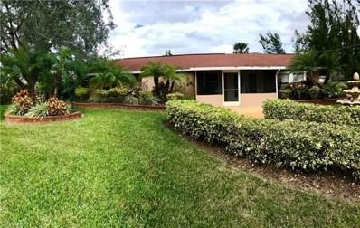 4180 Pine Rd, Fort Myers, FL 33908 - MLS#: 217026484
