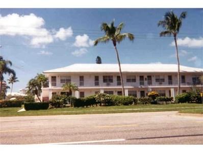 190 Collier Blvd UNIT K5, Marco Island, FL 34145 - MLS#: 217027413