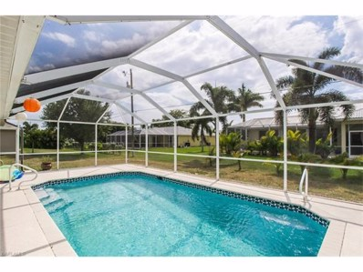 5236 27th Pl, Cape Coral, FL 33914 - MLS#: 217028431
