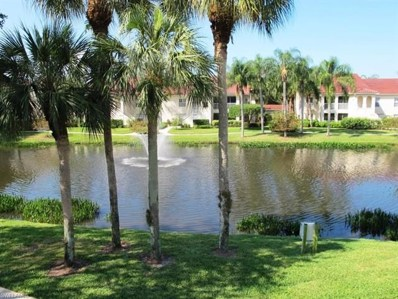 105 Tuscana Ct UNIT 1008, Naples, FL 34119 - MLS#: 217029743