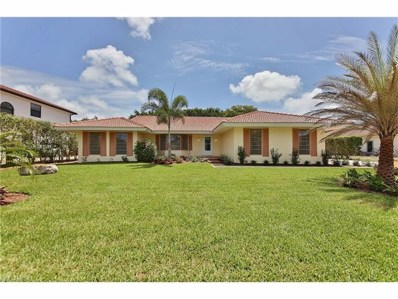 267 Shadowridge Ct, Marco Island, FL 34145 - MLS#: 217031869