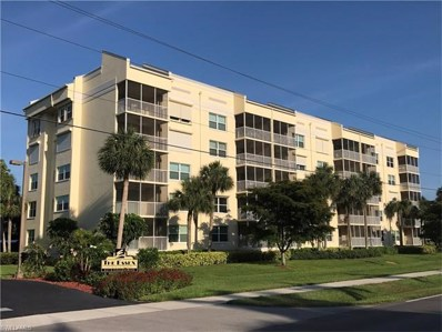 801 Collier Blvd UNIT N-105, Marco Island, FL 34145 - MLS#: 217033292