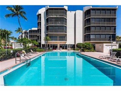 961 Collier Ct UNIT 107, Marco Island, FL 34145 - MLS#: 217033308