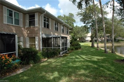 6670 Ilex Cir UNIT 4-C, Naples, FL 34109 - MLS#: 217035283