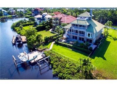 211 Bayfront Dr, Bonita Springs, FL 34134 - MLS#: 217035596