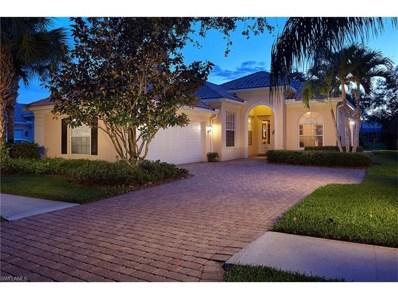 2930 Gilford Way, Naples, FL 34119 - MLS#: 217035657