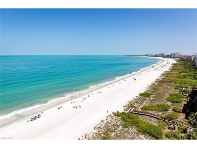 840 Collier Blvd UNIT 1701, Marco Island, FL 34145 - MLS#: 217036983