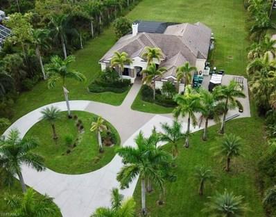 4231 Pine Ridge Rd, Naples, FL 34119 - MLS#: 217037993