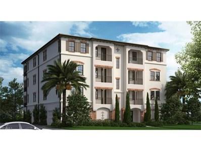 16390 Viansa Way UNIT 201, Naples, FL 34110 - MLS#: 217038170