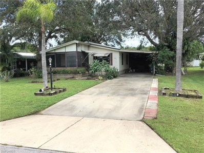 171 Sugarloaf Ln UNIT 68, Naples, FL 34114 - MLS#: 217040586