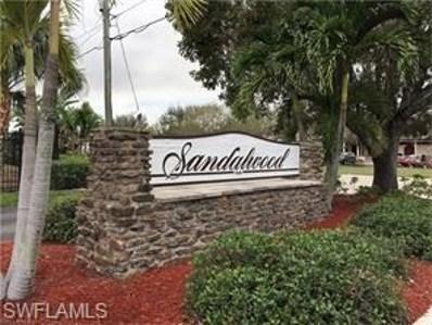 12932 Elm Creek Ct, Fort Myers, FL 33919 - MLS#: 217041912
