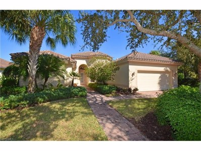 11889 Heather Woods Ct, Naples, FL 34120 - MLS#: 217041916