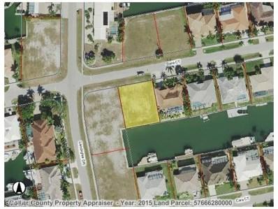 1071 Dana Ct, Marco Island, FL 34145 - MLS#: 217042210