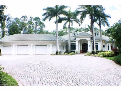 5365 Green Blvd, Naples, FL 34116 - MLS#: 217043701