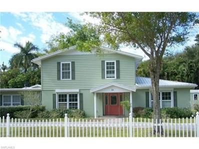24 Live Oak Ln, Fort Myers, FL 33905 - MLS#: 217044048