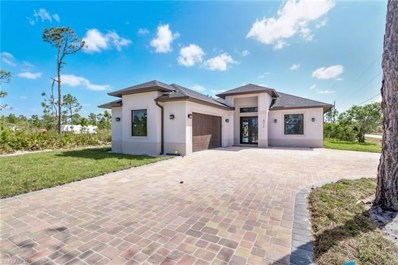 4310 Everglades Blvd N, Naples, FL 34120 - MLS#: 217044189