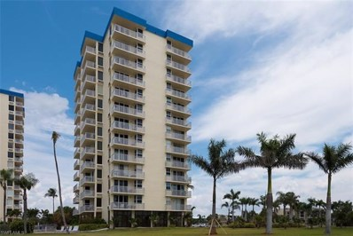 7330 Estero Blvd UNIT 603B, Fort Myers Beach, FL 33931 - MLS#: 217045261