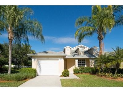 15068 Sterling Oaks Dr, Naples, FL 34110 - MLS#: 217047149