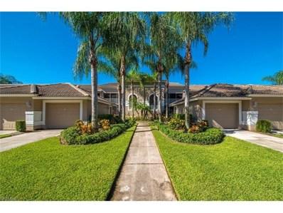 3840 Sawgrass Way UNIT 2813, Naples, FL 34112 - MLS#: 217047647