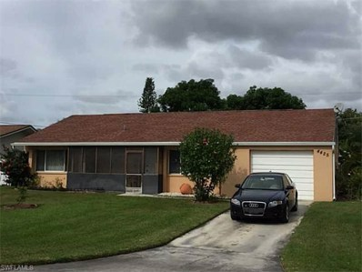 4425 17th Pl SW, Naples, FL 34116 - MLS#: 217049748