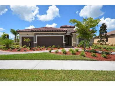 10804 Essex Square Blvd, Fort Myers, FL 33913 - MLS#: 217049891