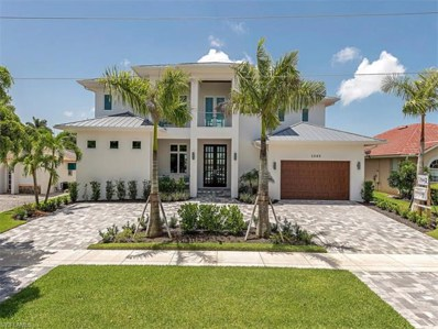 1689 San Marco Rd, Marco Island, FL 34145 - MLS#: 217050351
