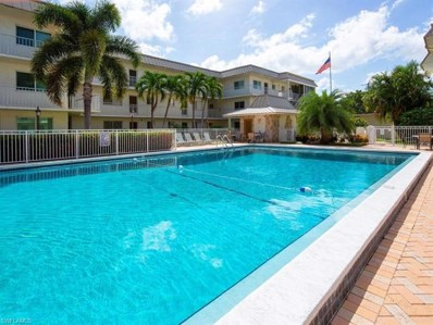 766 Central Ave W UNIT 116, Naples, FL 34102 - MLS#: 217051339