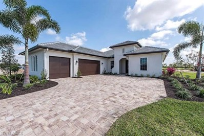 3286 Ibiza Ln, Naples, FL 34114 - MLS#: 217051543