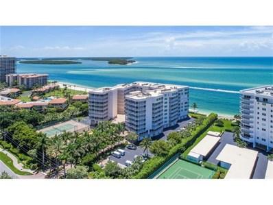 1070 Collier Blvd UNIT 308, Marco Island, FL 34145 - MLS#: 217051910
