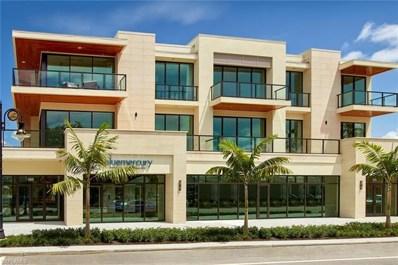505 5th Ave S UNIT 204, Naples, FL 34102 - MLS#: 217052912