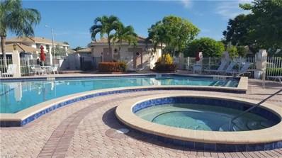 48 Via Marco UNIT B-5, Marco Island, FL 34145 - MLS#: 217053733