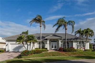 1228 Lamplighter Ct, Marco Island, FL 34145 - MLS#: 217054136