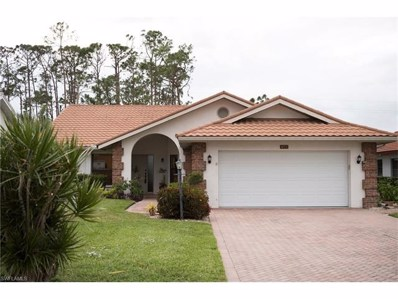 493 Countryside Dr, Naples, FL 34104 - MLS#: 217054617