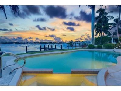 1600 Dolphin Ct, Naples, FL 34102 - MLS#: 217054752