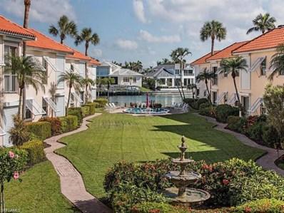 3070 Gulf Shore Blvd N UNIT 208, Naples, FL 34103 - MLS#: 217054981